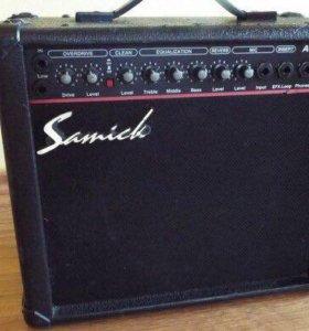 Samick AG 15R
