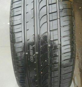 Комплект оригинальных колес R 19 для Мерседес W205