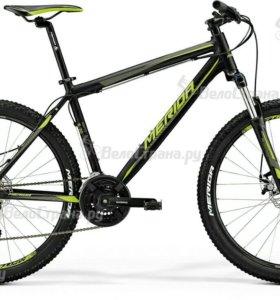 Велосипед merida matts 6.20 md (2017)Новый