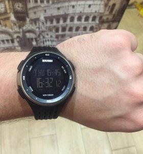 Водонепроницаемые часы skmei