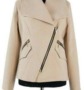Новое пальто,косуха