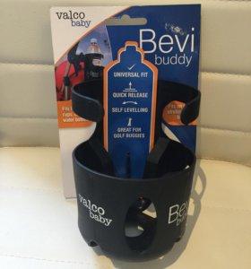 Подстаканник НОВЫЙ для коляски Valco baby