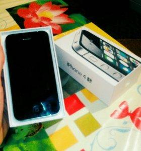 Apple iphone 4s НОВЫЙ