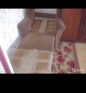 Кресла-кровати. 2 шт.
