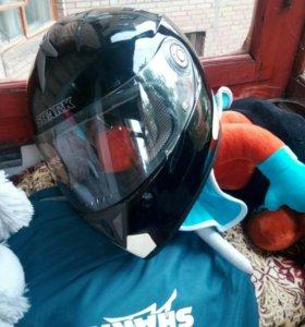 Шлем шарк SHARK