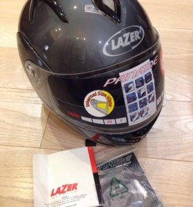 Мотошлем Lazer Paname LX InSv, р-ры L,XL новый