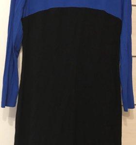 Платье трикотаж Панинтер XL