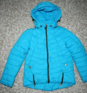 Куртка 6-8 лет