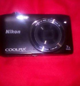 Фотоаппорат Nikon