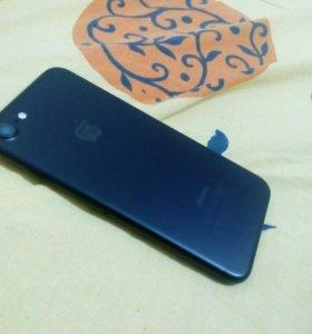 iPhone 7 32 gb матовый