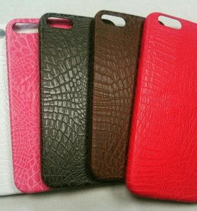 Чехол-накладка для iPHONE 5/5S /SE /6/6S