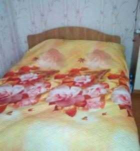 Кровать 2 х сп