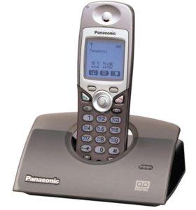 Радотелефон Panasonic