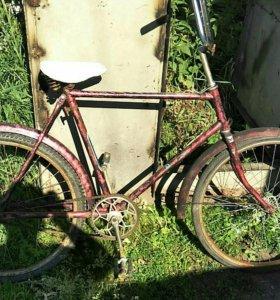 Roadmaster американский велосипед!