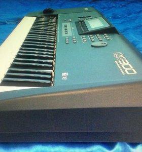 Музыкальная станция YamahaQS300