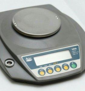 Высокоточные лабораторные весы
