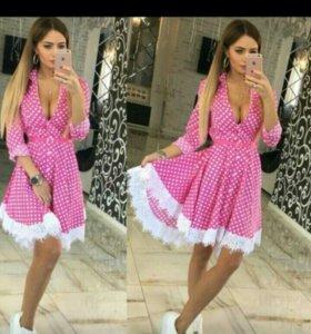 НОВОЕ!!!!Платье