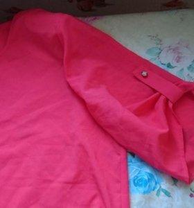 Блузка 64 размера