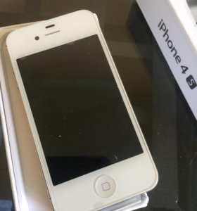 IPhone 4s 16 gb