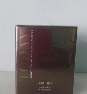 Мужские ароматы