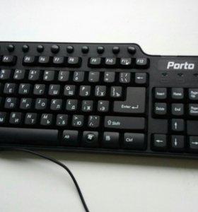 Клавиатура для компьютера Porto
