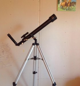 Телескоп JJ-Astro Astroman 60x700
