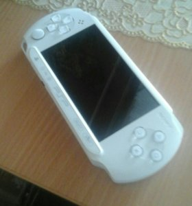 Sony Plastaytion Portable