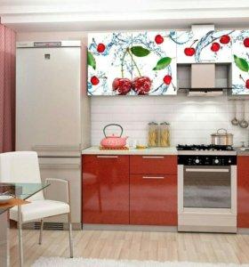 кухня София 2.1 м Фотопечать