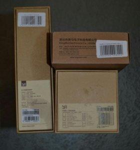 Xiaomi Yi 2k экшн камера