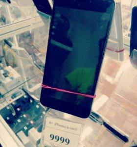 Мобильный телефон iPhone 6+(комплект)