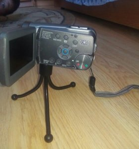 Камера Panasonic SDR-S15