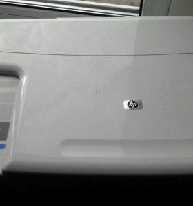 Принтер. Сканер.