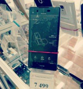 Мобильный телефон Sony Z5(комплект)