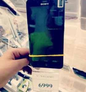 Мобильный телефон Sony V1