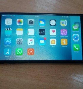 iphone 6 plus 64gb черный