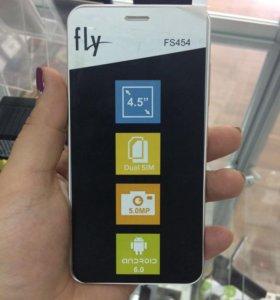 Fly FS454 (комплект)