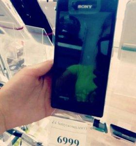 Мобильный телефон Sony Z4(комплект)