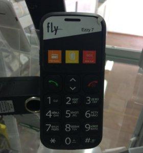 Fly Ezzy 7 (комплект)