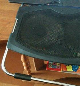 Охладитель ноутбука