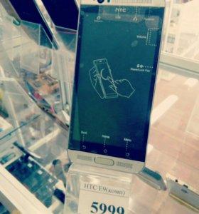 Мобильный телефон HTC E9(комплект)