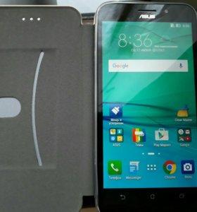 Смартфон ASUS zenfone Max ZC 550KL