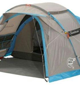 Палатка Quechua 2 местная