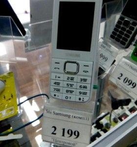 Samsung S6i(комплект)