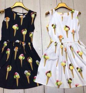 "Платье ""Мороженое"""