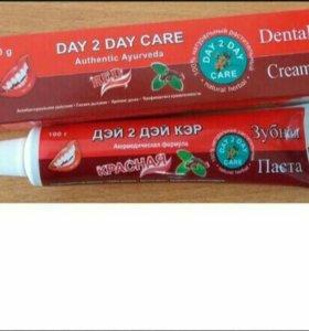 Зубная паста Д2Д Кэр