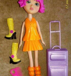 Кукла большая 26см