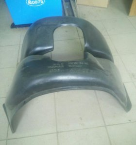 Подкрылки на ваз 2108-09-13-14-15