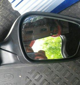 Зеркало Hyundai Elantra Md