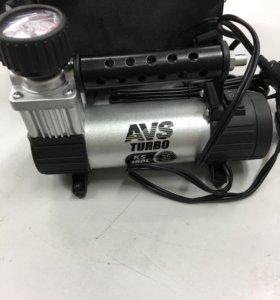 Автомобильный компрессор AVS KS350L