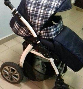 Продаю детскую коляску